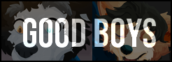 Good Boys Logo
